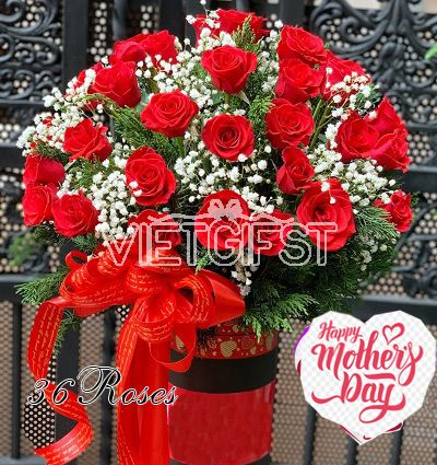 mothers day roses 33