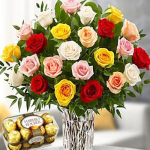 mothers day roses 34