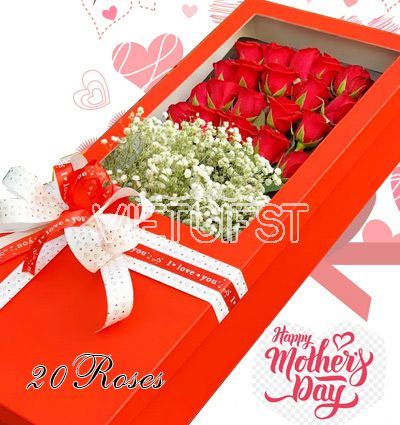 mothers day roses 45