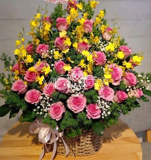 Roses For Mom 01