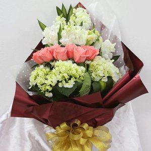 Vietnamese Teacher's Day Flowers 53