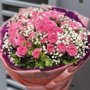 vietnamese-womens-day-roses-35