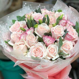 Christmas Roses 14