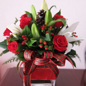 Special Christmas Flowers 07