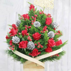 Special Christmas Flowers 08