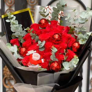 Special Christmas Flowers 17
