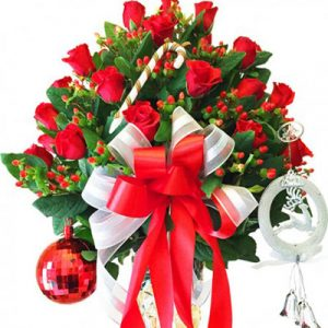 Special Christmas Flower