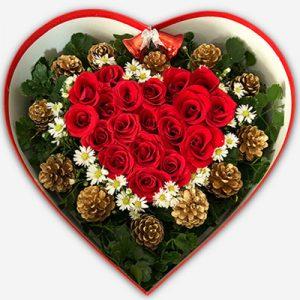 Special Heart Box Xmas 07