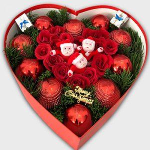 Special Heart Box Xmas 04