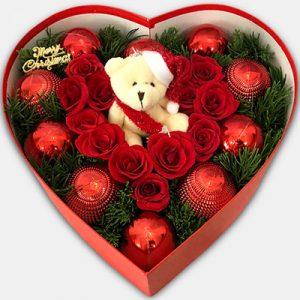 Special Heart Box Xmas 03