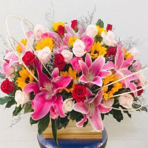 Tet Flowers 23