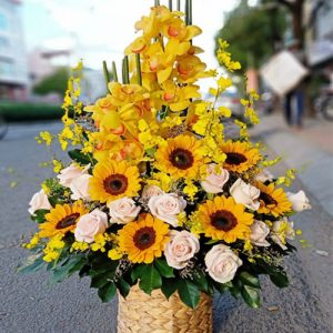 Tet Flowers 26