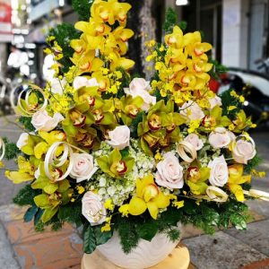 Tet Flowers 27