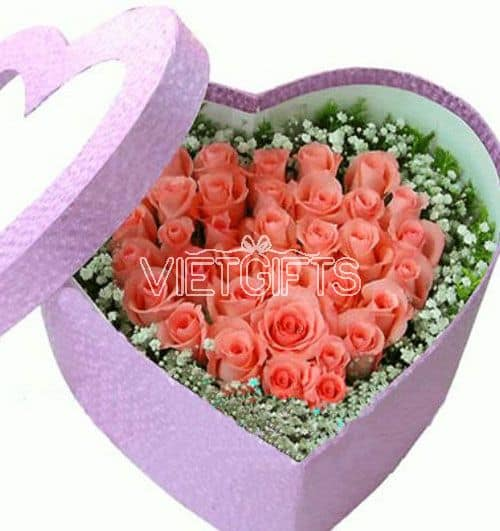 Flowers For Valentine 47