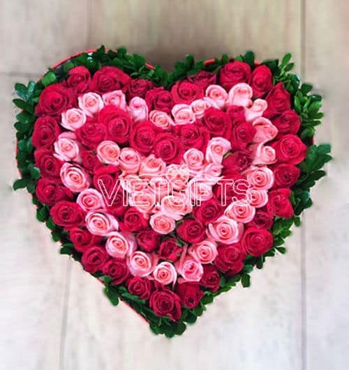 Flowers For Valentine 48