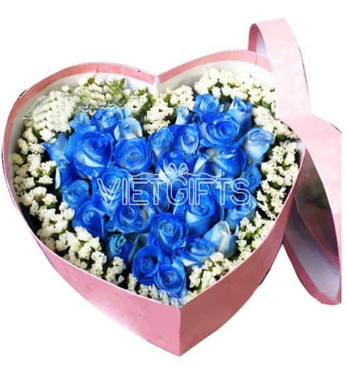 Flowers For Valentine 45