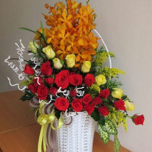 Flowers For Women Day 44