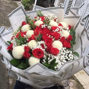 Roses For Women Day 05