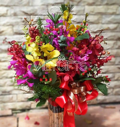 Flowers For Mom 02