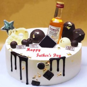 fathers day cake 09