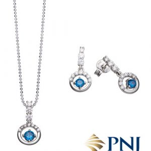 PNJ Jewelry Set For Mom 03