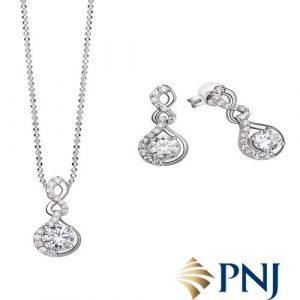 PNJ Jewelry Set For Mom 06
