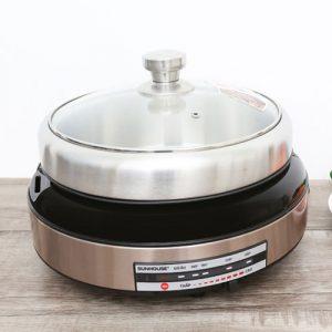 Sunhouse Electric Hot Pot