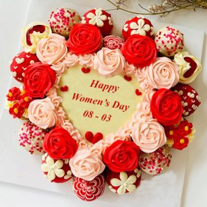 special-cakes-women-day-2