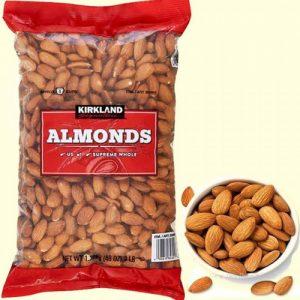 kirkland-almond